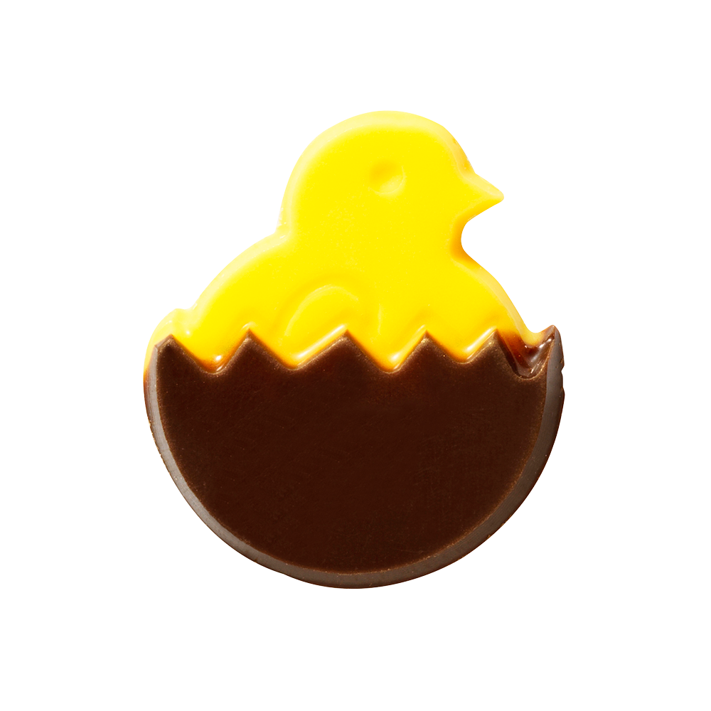 Pascua - Chicken in Shell