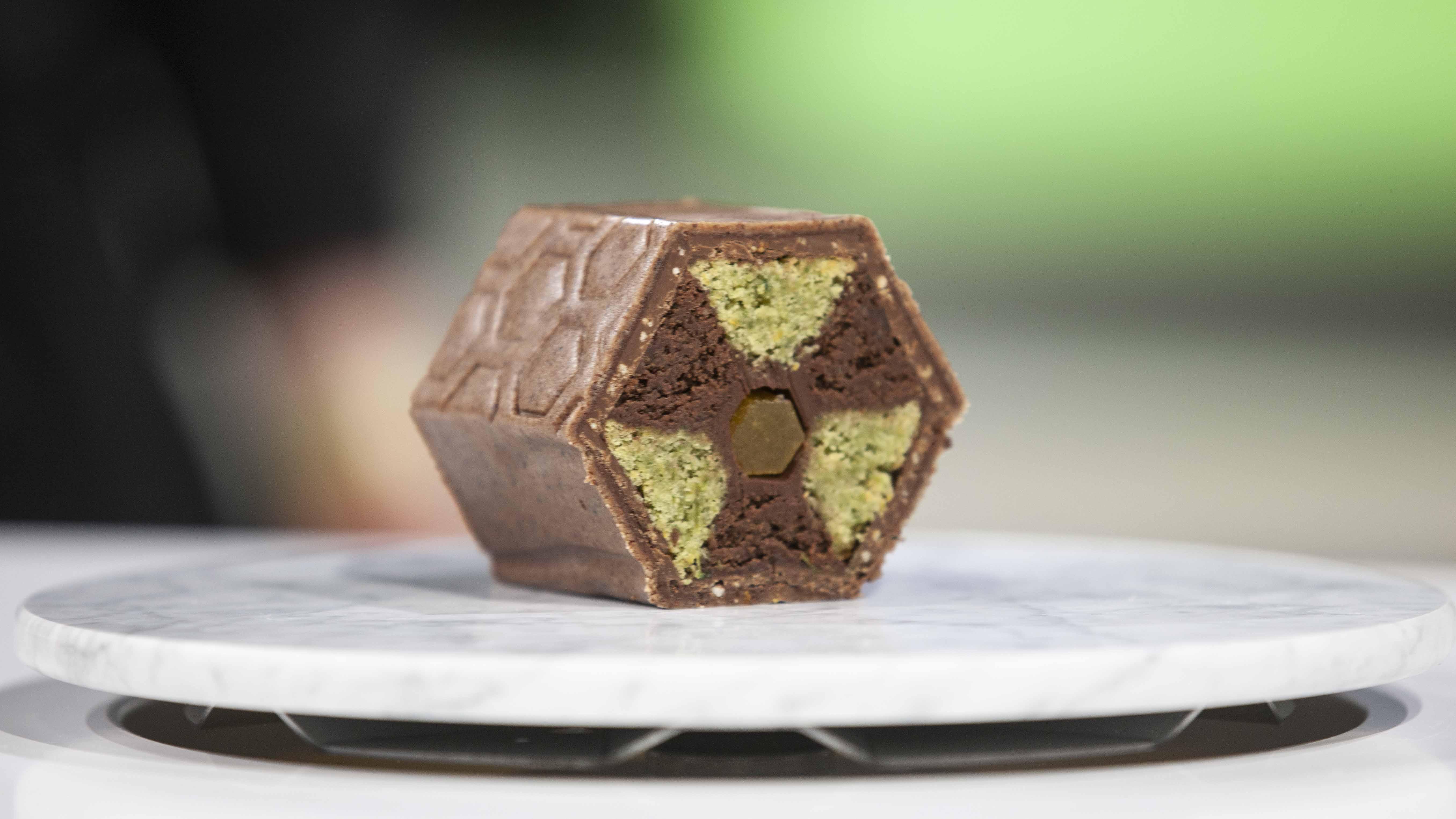 Angular | Cacao Barry