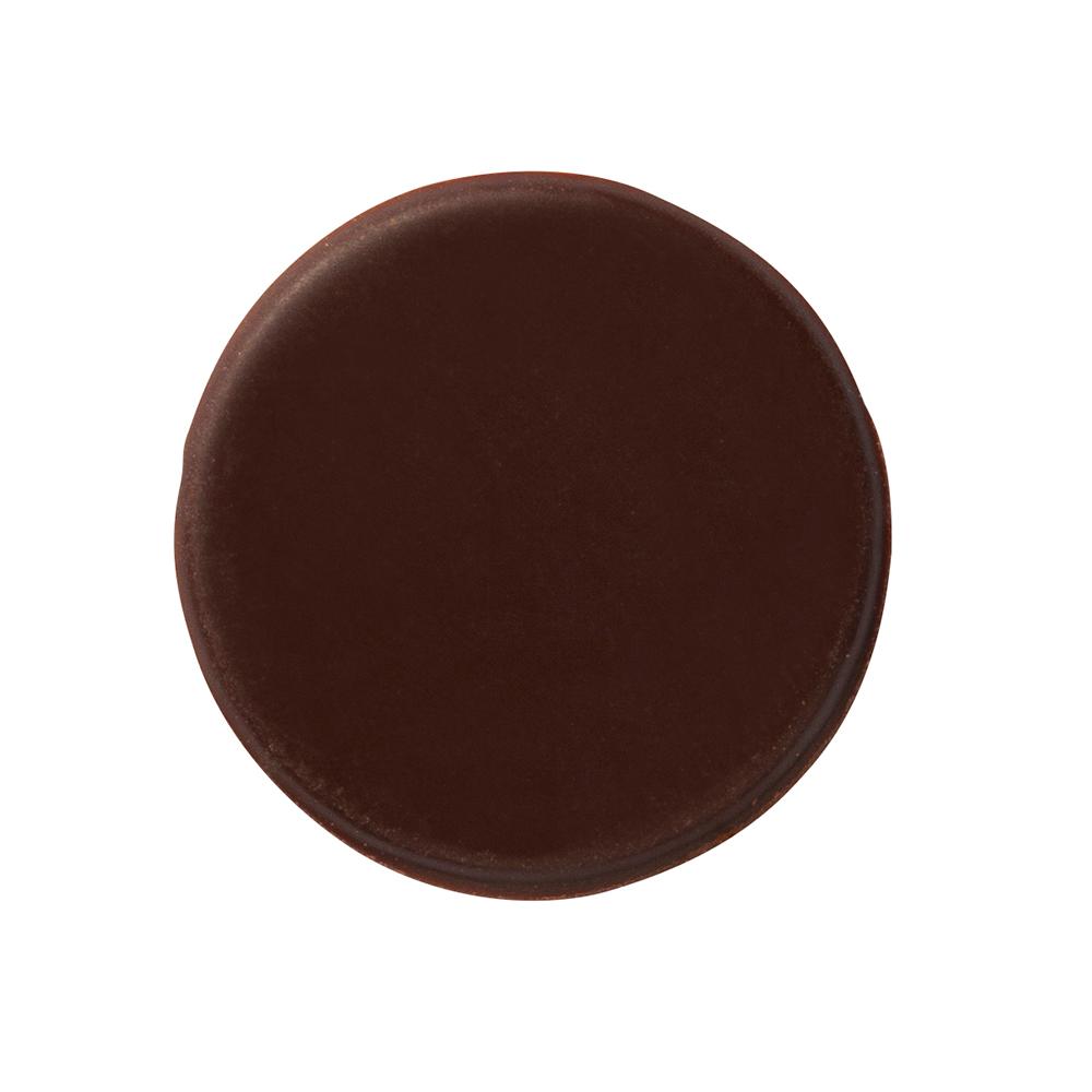 Signature decorations  (Jura) - Dark Chocolate Rounds