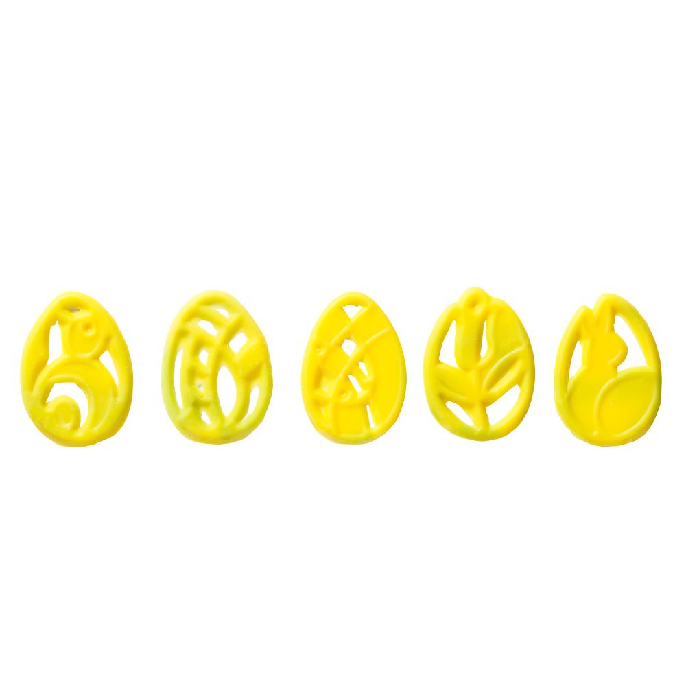 Pascua - Easter Figurettes