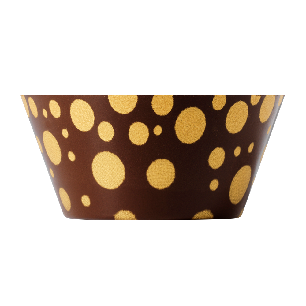 Signature cups - Bubbly Gold Cup