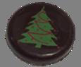 "Signature decorations (Jura) - Tree 1"" Round"