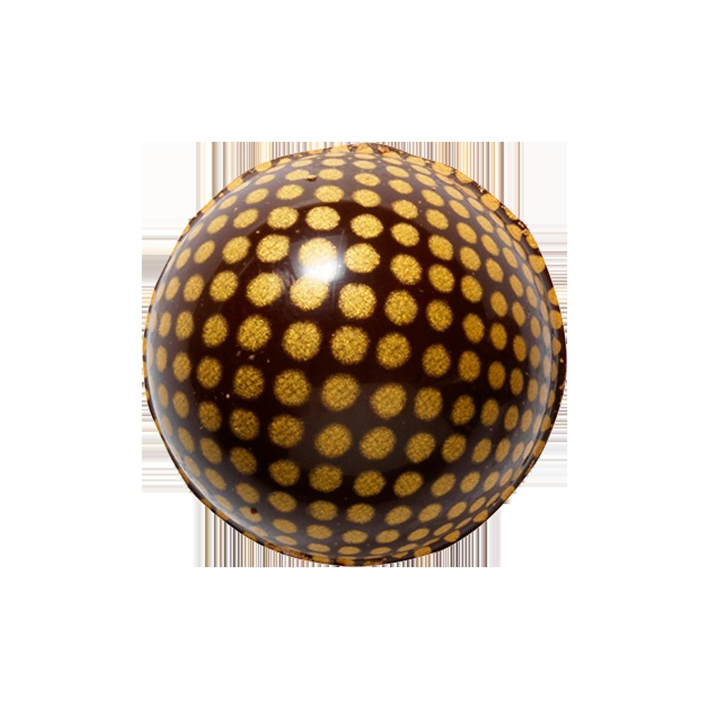 Spheres - Vita Gold Spheres
