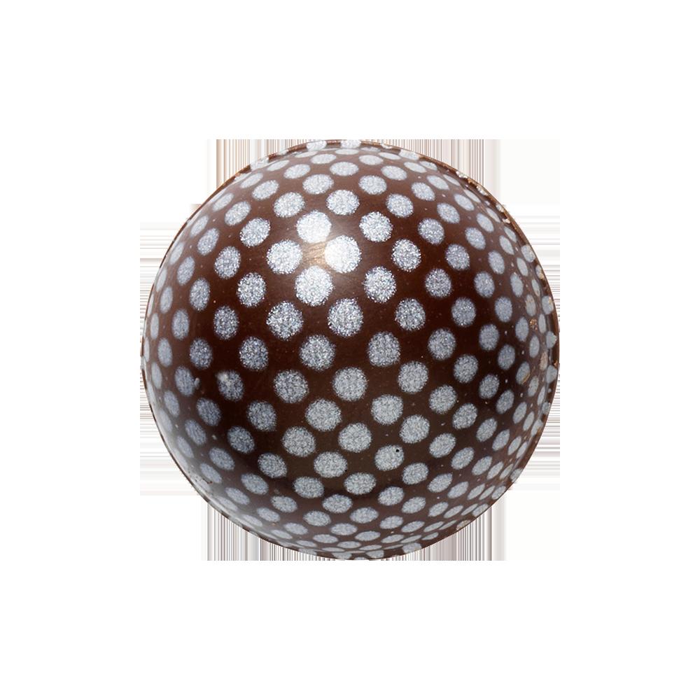 Esferas - Vita Silver Spheres